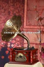 MYS gramophone / gramophone player MYS103A