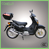 Gas/Diesel powered 50CC Cub Motorbicycle For South-east Asia