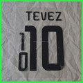2015 mais recente projeto famoso jogador de futebol de nomes e números