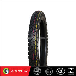 Factory Cheap Price Off Road Tubeless Rubber Scooter Tyre Motorcycle Tire And Tube 2.50-17 2.75-17