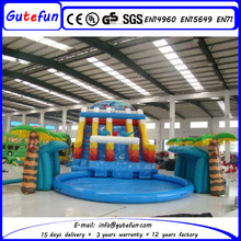 attractive aqua house water park equipment ride water sports