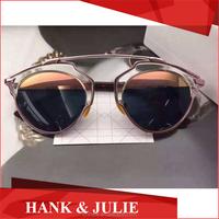 Wholesale Women Fashion Sunglasses So Real, Top Brand Oculos de sol Sunglasses