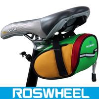 2015 fashion color matching bicycle saddle bag/case bike case,bike bag 13567 fashionable hard case cosmetic bag