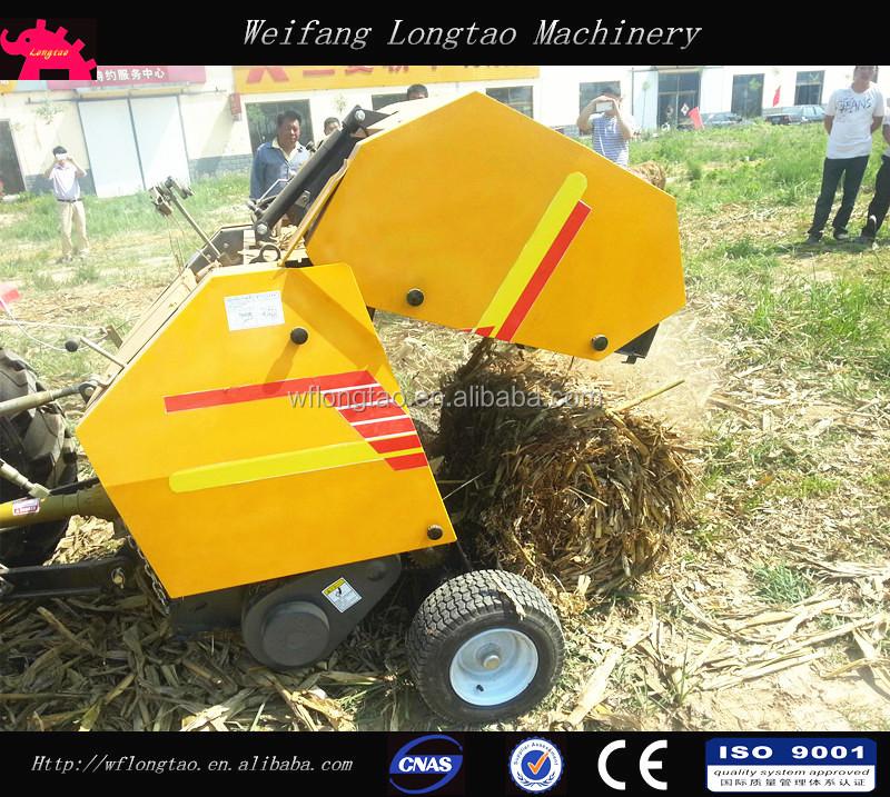 hay packing machine