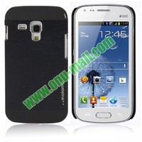High Quality Aluminum Material Back Case for samsung galaxy s duos 2 s7582
