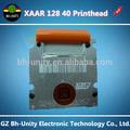 ¡De alta calidad!100% original de Xaar 128 360 40pl cabezal de impresión para la impresora de la inyeccion de tinta en Reino Uni
