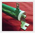 Fijo tubo de cerámica Wirewound 1.4 Ohm resistencia
