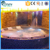 Newest Design Mssage Bed Health Medical Spa Hydrotherapy Equipment