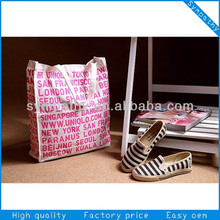 Global Certificated Organic Cotton Bag cotton shopping bag