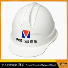 hard quality industry work safety helmet/CE EN397 hard hat