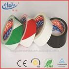 hot alibaba china piso de pvc marcação aviso de fita adesiva
