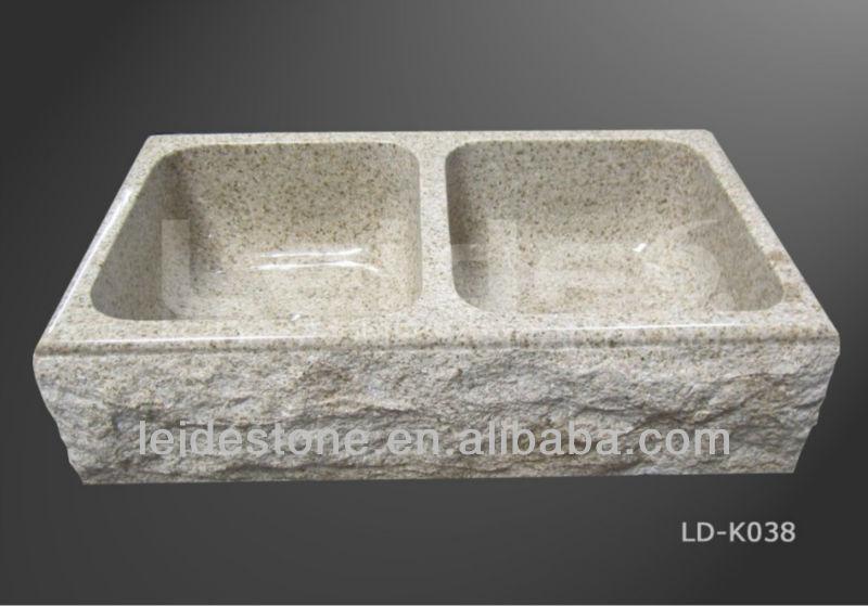 Waschbecken küche stein  küche waschbecken aus stein ~ Logisting.com = Varie Forme di ...