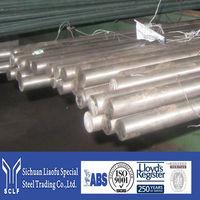 GB GCr15 Bearing Steel Round Bar
