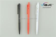 Wholesales marketing ballpoint pen/printable pen in proper price