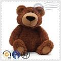 mais populares promocionais macio brinquedo gigante de pelúcia dos animais