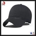 En blanco 5 campamento de panel de la tapa, gorras de béisbol juvenil, motorista gorra de béisbol