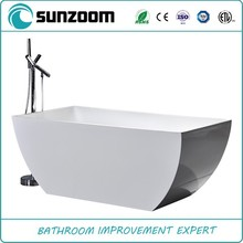 SUNZOOM acrylic sex hot tub,room bathtub,hangzhou bathtub