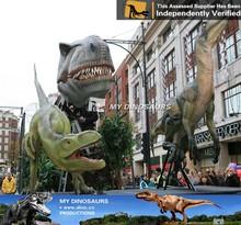MY Dino-Email me to get animatronic dinosaur video