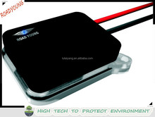 portable smart lead acid battery activator