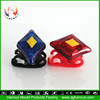 Alibaba Exprees wholesale silicone rubber bike light in china