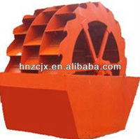 Best Selling Small Sand Washing Machine With Good Quality