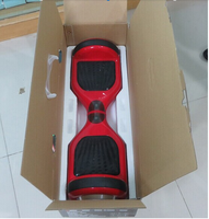 Free shipping! Christmas gifts for boylfriend auto intelligent electric smart self balance car