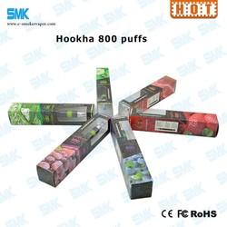 alibaba fr unique 2015 800 puff disposable hookah e pen vaporizer