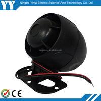 High quality auto alarm car siren police siren for sale