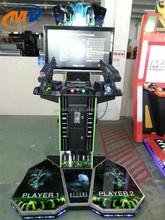 2015 barato Rambo India Sala de máquinas recreativas de disparo máquina de juego para adultos