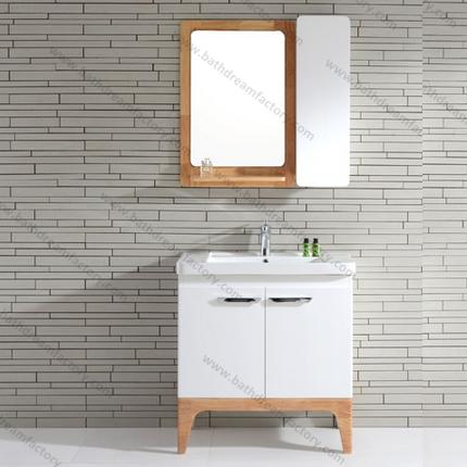 Bathroom vanity units suppliers - 42 Inch Japan Style Bathroom Vanity Amp Oak Solid Wood