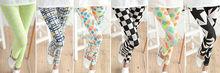 2015 Pirate Punk Galaxy Pants Digital Printing Leggings For Women leggings pantyhose tights womens hot sex images