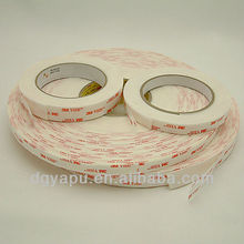 3M VHB 4952 Double Sided Acrylic Foam Adhesive Tape 3m For Air Conditioner/Office Furniture/Communication Products
