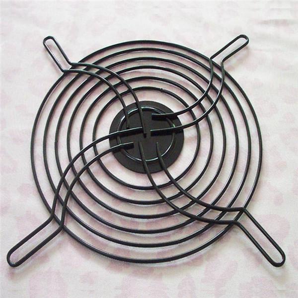 Electric Motor Fan Cover From Hebei Xun Qiang Wire Mesh