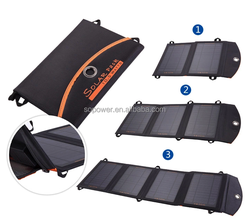 solar panel manufacturers in china solar power portable backpack mobile device charger