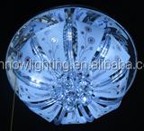 modern elegant pendant lamp drop ceiling light fixture,glass cup chandelier hanging ceiling pendant light restaurant