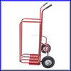Northern Industrial Convertible Log Cart and Hand Truck