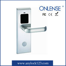 electromagnetic hotel lock with software free