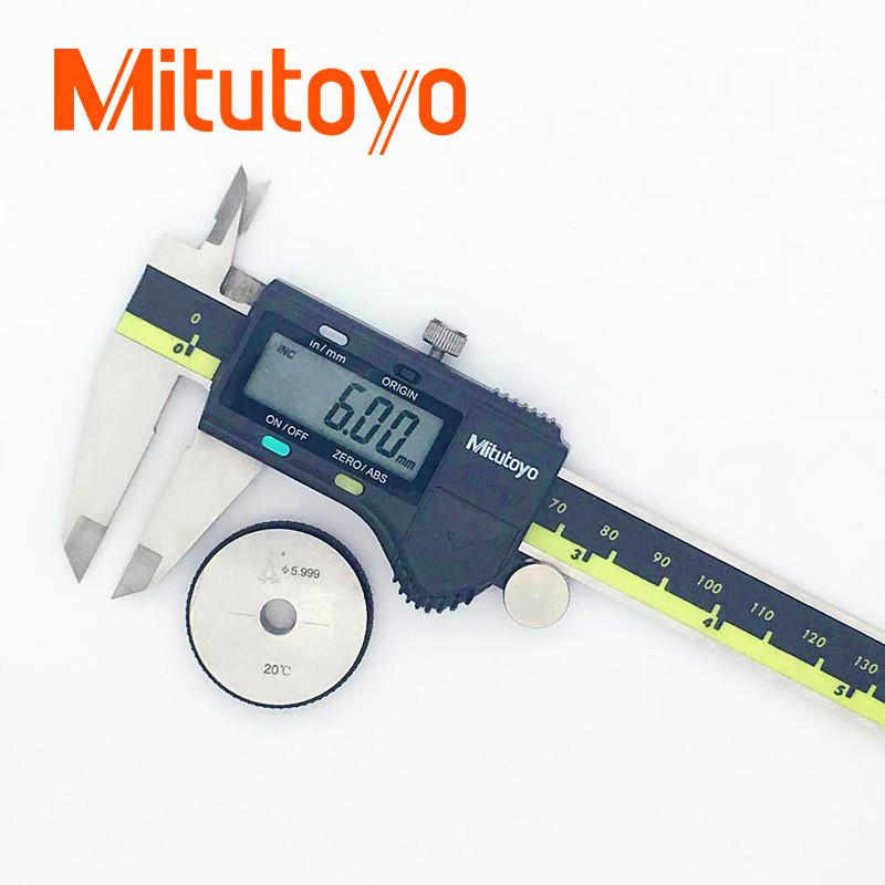 Japan Original Mitutoyo Electronic Digital Vernier Caliper