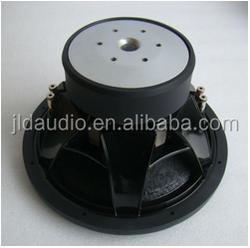 JLD Audio 400W 12 inch Car Subwoofer Speaker