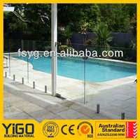 pools experts pool forcast with uk key/system/pool fence options