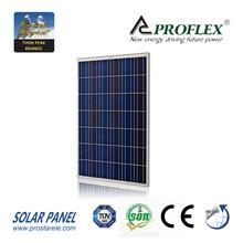 Proflex Battery Charge Solar panel 100W 12V solar panel