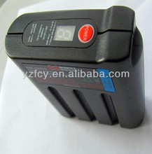 special for gloves lithium-ion battery 14.8V