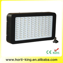 Hydroponics PANEL Full Spectrum 300w LED Grow Light