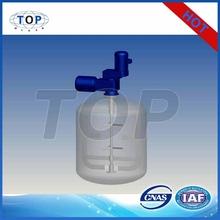 types propeller pneumatic air agitator