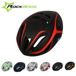 2015 ROCKBROS Road Bike Professional Helmet Cycling Ultralight EPS Helmet Casco Ciclismo Bicicleta colorful Bicycle Helmet