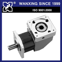 Right Angle Planetary Gearbox for NEMA 23 Stepper Motor