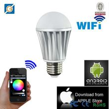 hot products japan RGBWW WiFi attractions in china