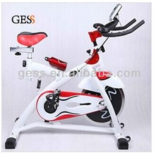 body fit exercise bike manuals with CE certificate,pt fitness exercise bike