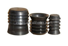 Professional manufacturer CHINA API deep well bottom and top cement/cementing plug