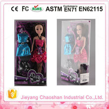 Beauty Fashionstar Dolls With Accessories Doll Shoes